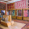 Музей Рудаки, Пенджикент