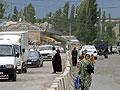 Истаравшан. Города Таджикистана