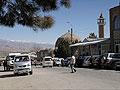 Пенджикент. Города Таджикистана