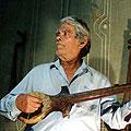 Музей музыкальных инструментов Гурминджа Завкибекова