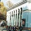 Таджикский Акакдемический Театр им. А. Лахути