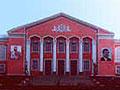 Фотографии Таджикистана. Дворец им С. Урунходжаева, Худжанд